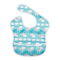 Bumkins SuperBib, Baby Bib, Waterproof, Washable, Stain and Odor Resistant, 6-24...