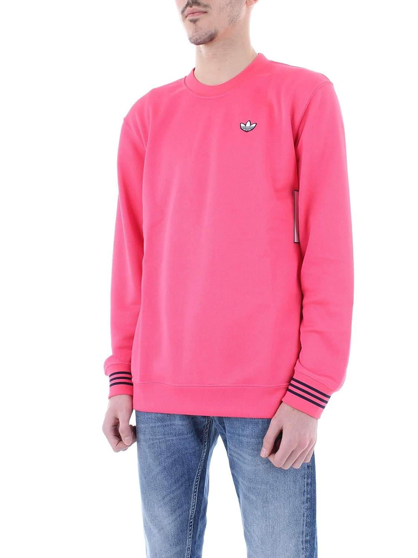 new product cbfa3 57715 ... Adidas Adidas Adidas DU7855 Felpa Uomo   Bassi costi   Outlet Online  fedbac ...
