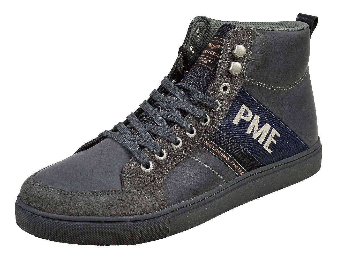 PME Legend Shadow Herren Stiefel Gr.45 Herren Schuhe
