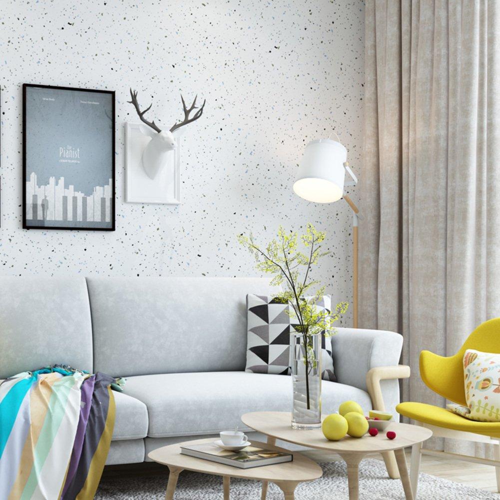 AIWQTO Tapete Selbstklebende Vlies-Moderne Minimalistische Küche ...
