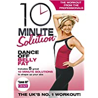 10 Minute Solution - Dance Off Belly Fat [2009]