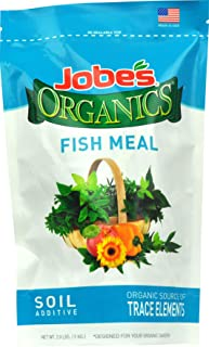product image for Jobes Fish Meal 2 lb