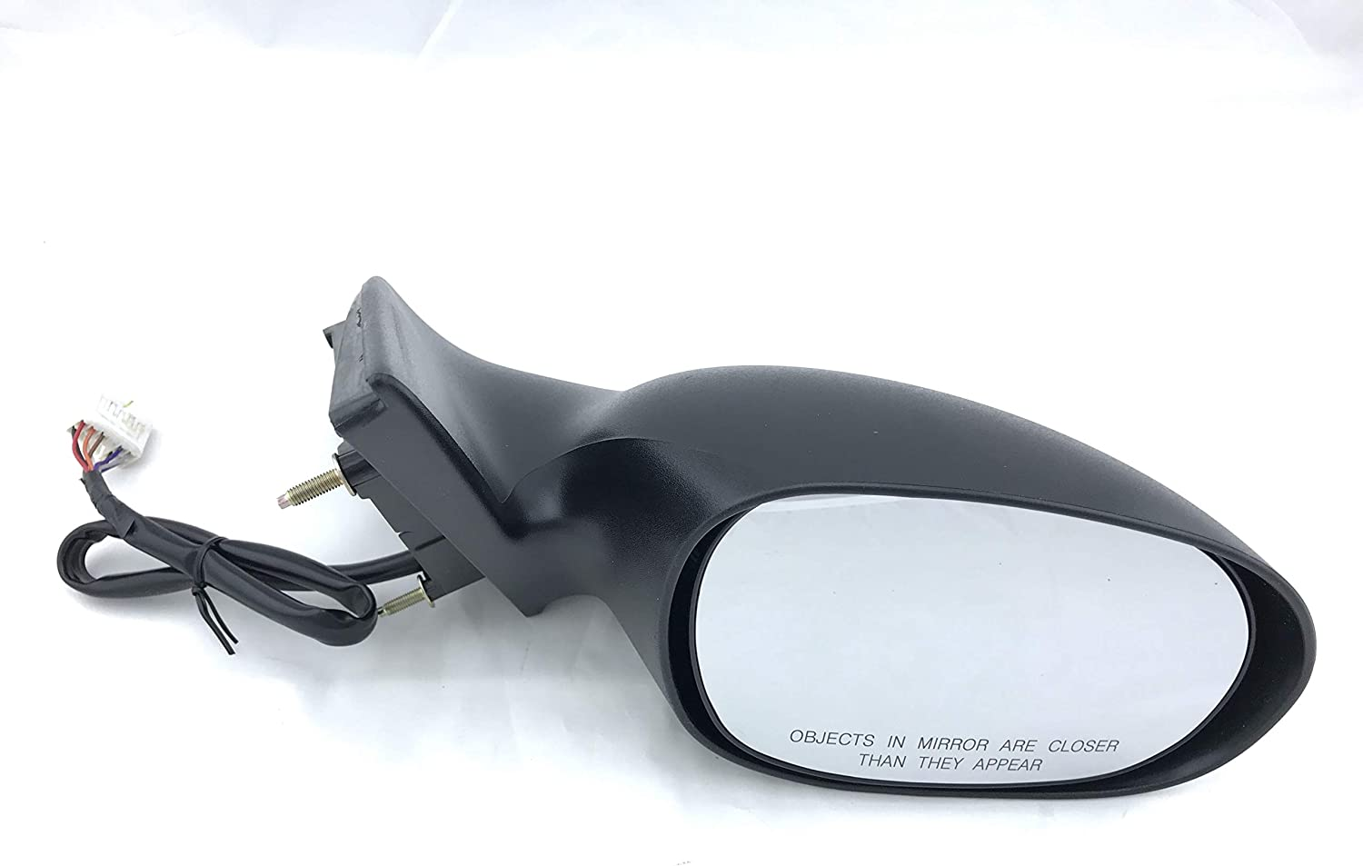 Parts Link # OE:4805116AF//AD//AE CH1321216 Passenger Side Right Rear View Mirror Replacement for CHRYSLER LHS 1999-2001//Chrysler Concorde Dodge Intrepid 98-00
