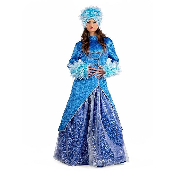 Déguisement Femme - Princesse Sibérienne