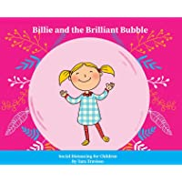 Billie and the Brilliant Bubble: Social Distancing for Children