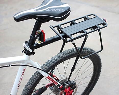 followus universal bicicleta Rear Rack para bicicleta MTB ...