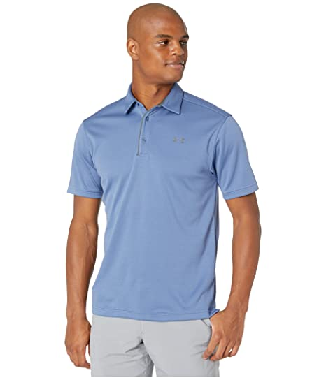 Under Armour Tech Mens Transpirable Ancho, Camisa Polo para ...