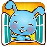 Rabbit at Home