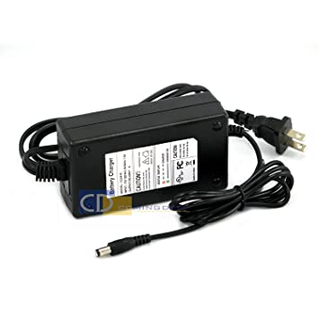Amazon.com: Coming datos 24 V 1 A/1,5 A/2 un Sealed Lead ...