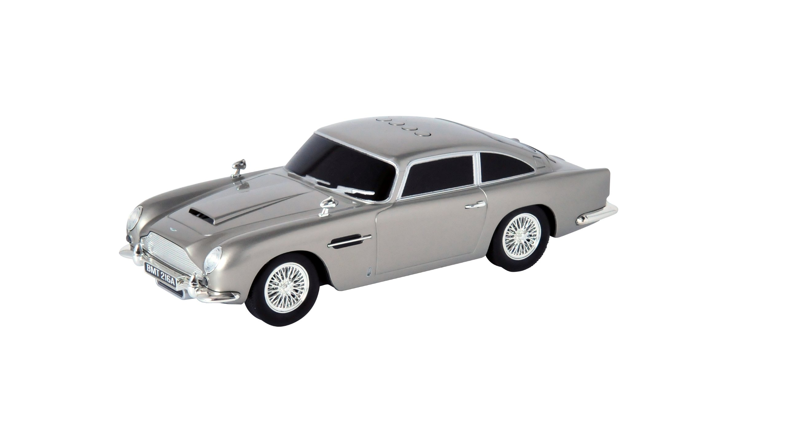 Toy State James Bond Light and Sound Street Agent Secret Agent: Bond Car (Skyfall)