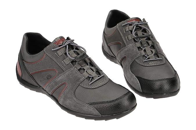 Geox Uomo Sneaker,Scarpe Sportive Pavel, Uomini Slipon