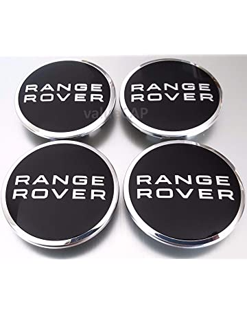 BLACK 2.55 inch RENGVO Pack of 4 65mm Hub Cap Stickers For STI OUTBACK IMPREZA WRX ETC Wheel Center Mag Rim Hubcap Emblem Logo Sticker PLEASE MEASURE Before Purchase for Best Fitment