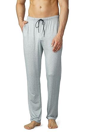 640c6b5063 Mey Club Coll. Serie Jefferson Modal Herren Homewear Hosen 65660 ...