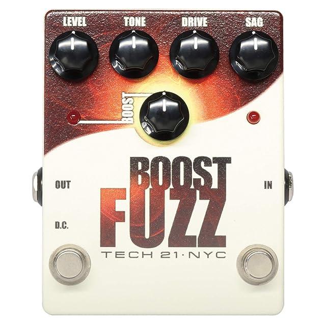リンク:Boost Fuzz