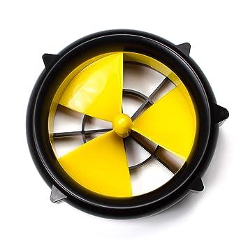 Amazon.com: Cargador de batería de 12 V Waterlily – Cargador ...