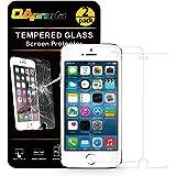 OAproda 第2世代 iphone7/6/6s専用設計保護フィルム強化ガラス4.7inch 0.33mm 2枚セット