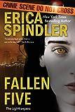 Fallen Five (Lightkeepers)
