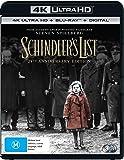 Schindler'S List (4K Ultra HD + Blu-ray + Digital)