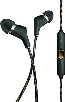 Klipsch X6i In-Ear 3.5mm Wired Earbuds Headphones