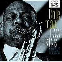 Coleman Hawkins  - 17 Original Albums