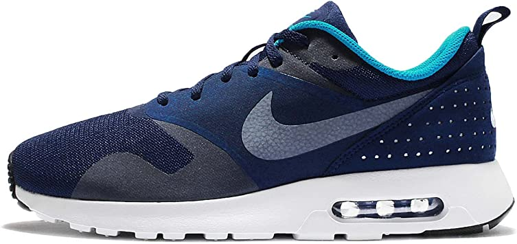 Nike Herren Air Max Tavas, blau, 45: : Sport & Freizeit