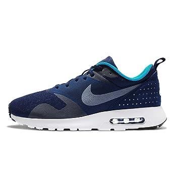 baskets pour pas cher d7a08 0dc28 Chaussure Homme air max tavas, Bleu/gris, 7: Amazon.fr ...