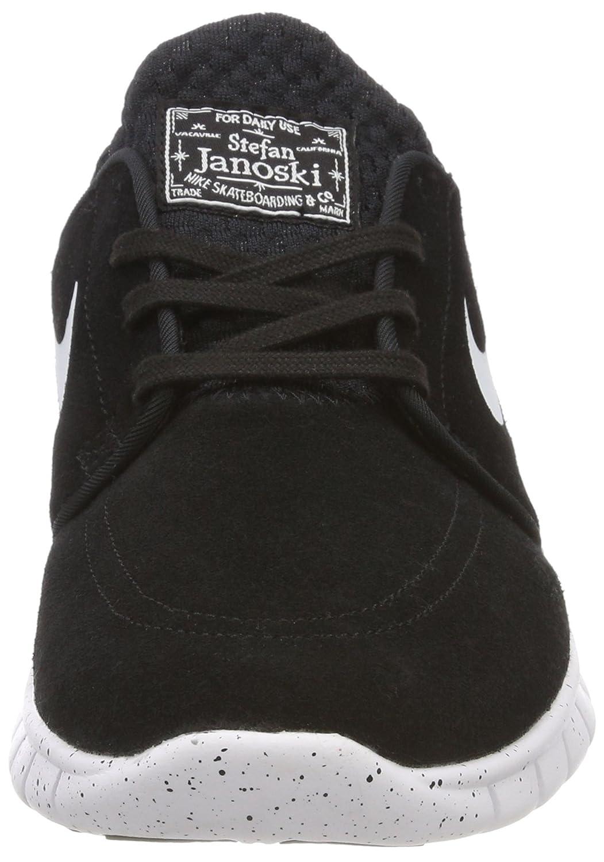58a7ee26dc8336 Nike Herren Stefan Janoski Max L Skateboardschuhe  Amazon.de  Schuhe    Handtaschen