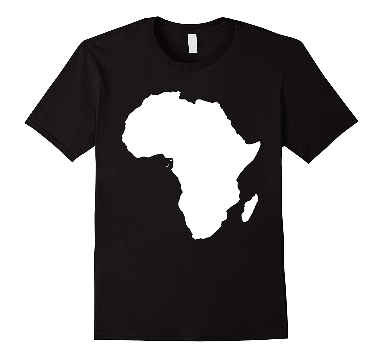 AFRICA - AFRICAN PRIDE MOTHERLAND BLACK POWER PANTHERS SHIRT-ah my shirt one gift