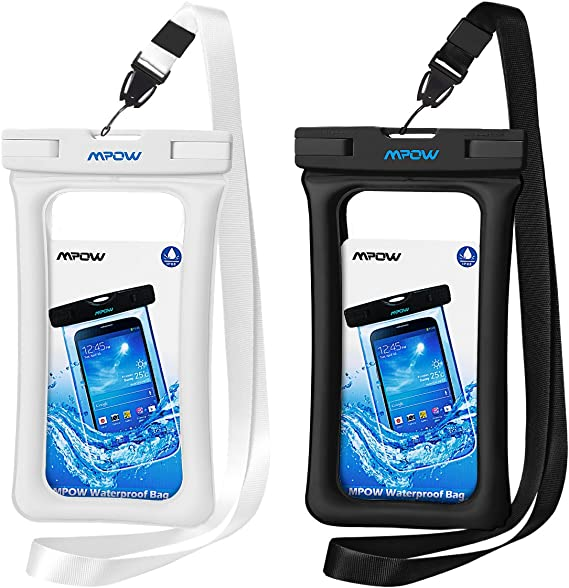 Mpow Upgraded Waterproof Case with Armband Google Pixel ...