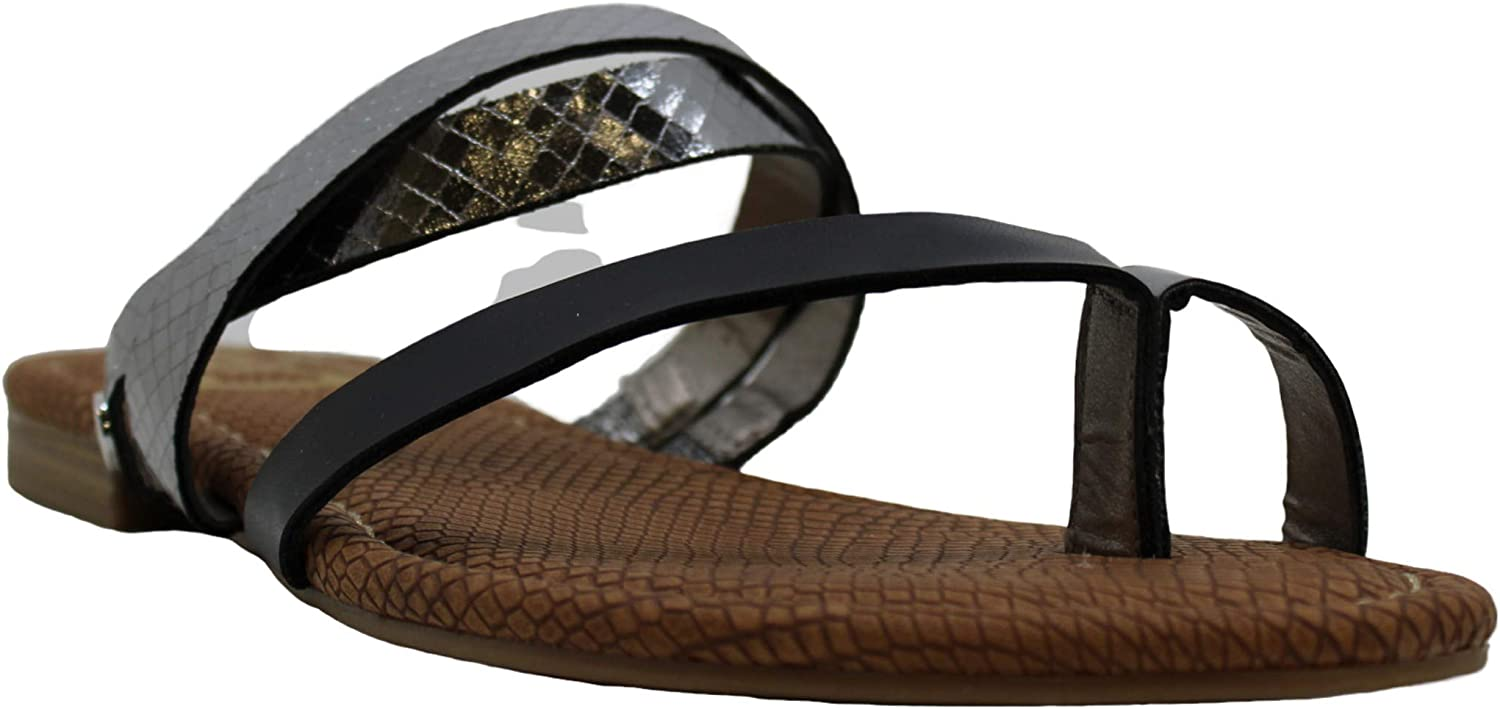 Circus by Sam Edelman Womens Catrina Open Toe Casual Strappy Sandals