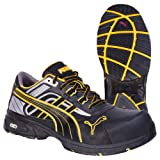 Puma 642500.48 Pace Black Chaussures de sécurité Low S3 HRO SRA Taille 48
