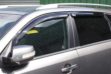 Autoclover Windabweiser Set Für Kia 4 Teilig Auto