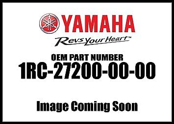 Yamaha 2014-2018 60Th Anniversary Fz09 Brake Pedal 1Rc-27200-00-00 New Oem