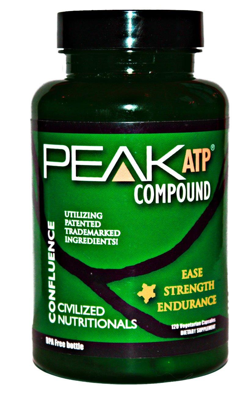 Peak ATP Compound