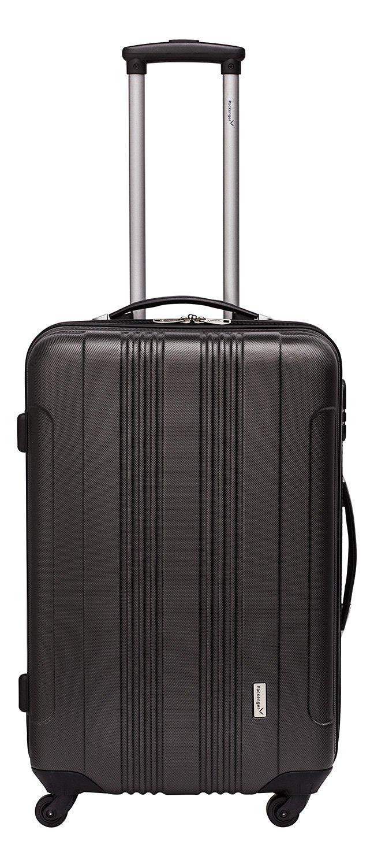 Kofferset Torreto von Packenger im Kofferset Test
