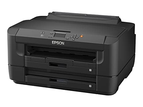 Impresora de sublimación Starter Set Epson Workforce WF ...
