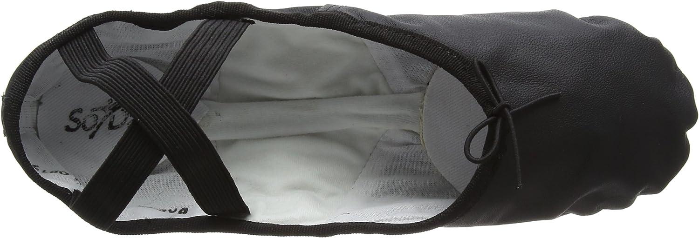 So Danca Mens Bae22 Ballet Shoes