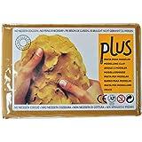 Sio2Plus–Arcilla (1kg, autosecante), color ocre