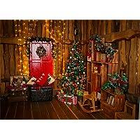 Christmas Backdrop 7x5ftft GBK06274