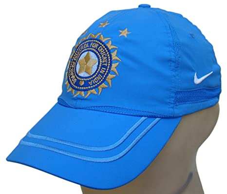 129f4371f57 Buy Nike India Cap Blue Online at Low Prices in India - Amazon.in