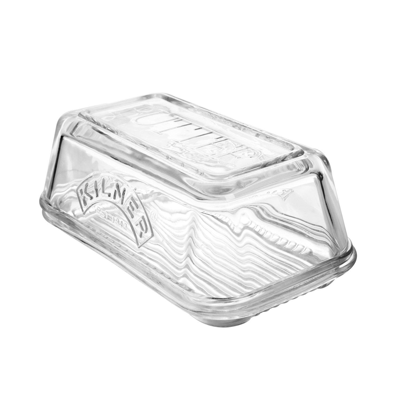 Kilner KLN21758 Butter Churner Clear 25.348