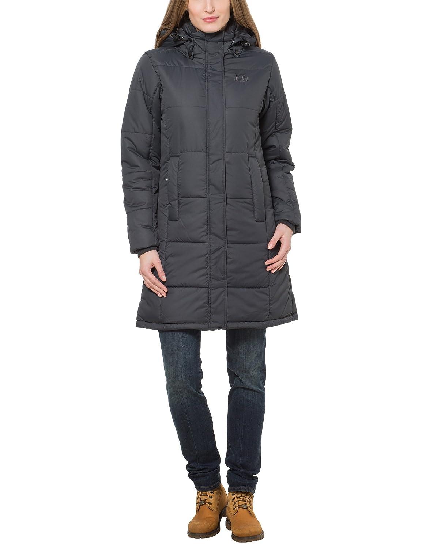 Ultrasport Smilla Functional Winter Coat Abrigo Deportivo, Mujer: Amazon.es: Deportes y aire libre