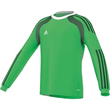 4640f02d541 Amazon.com  Adidas onore 14 Youth Goalkeeper Jersey (YS)  Clothing