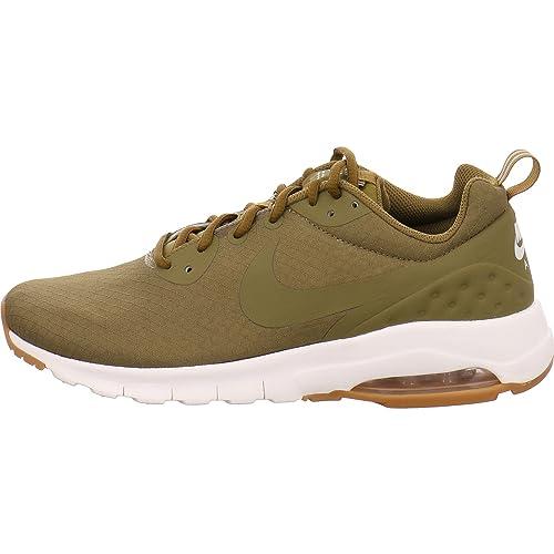 Ville Chaussures 844836 Pour De Lacets Homme Nike À Oliv Vert fqB76