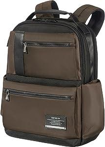 "Samsonite Openroad 15.6"" Laptop Backpack (Chesnut Brown) 77709-1196"