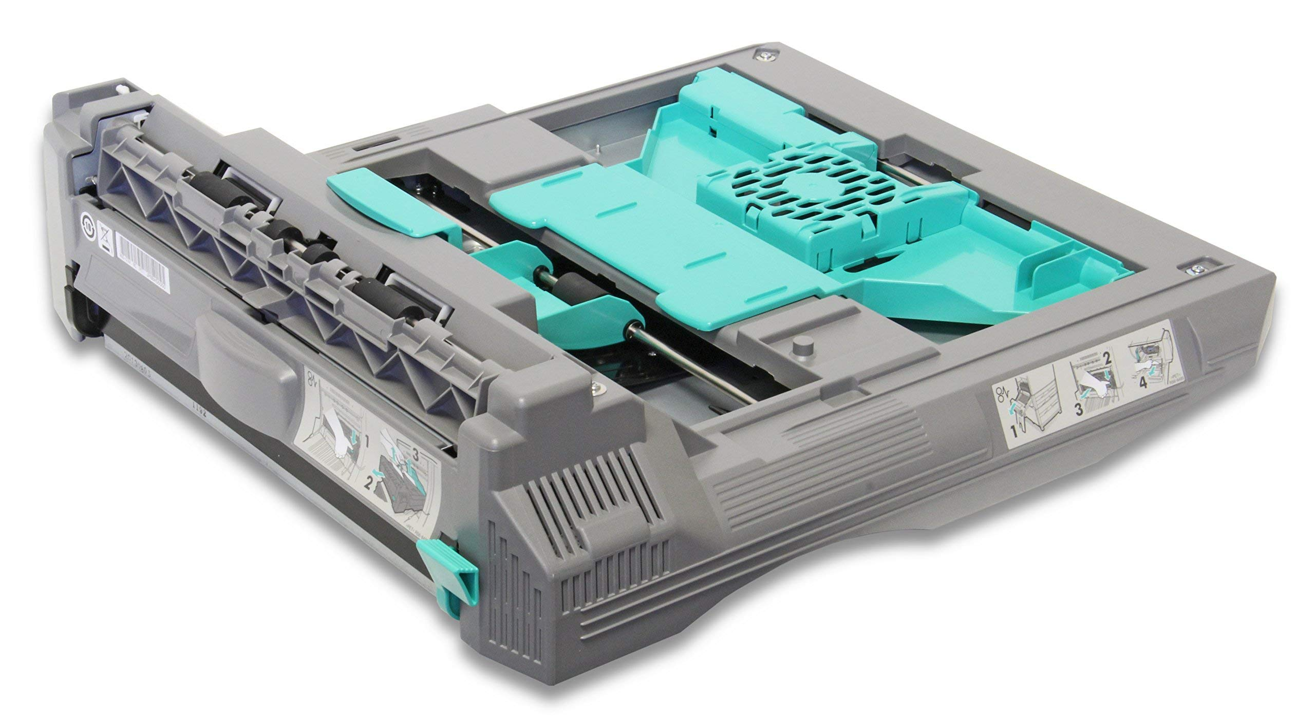HP LaserJet 9000 9050 Duplexer/Duplex Accessory - C8532A (Renewed) by HP (Image #2)