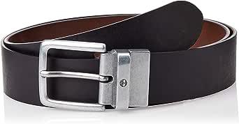 حزام رجالي جديد ذو وجهين من تيمبرلاند