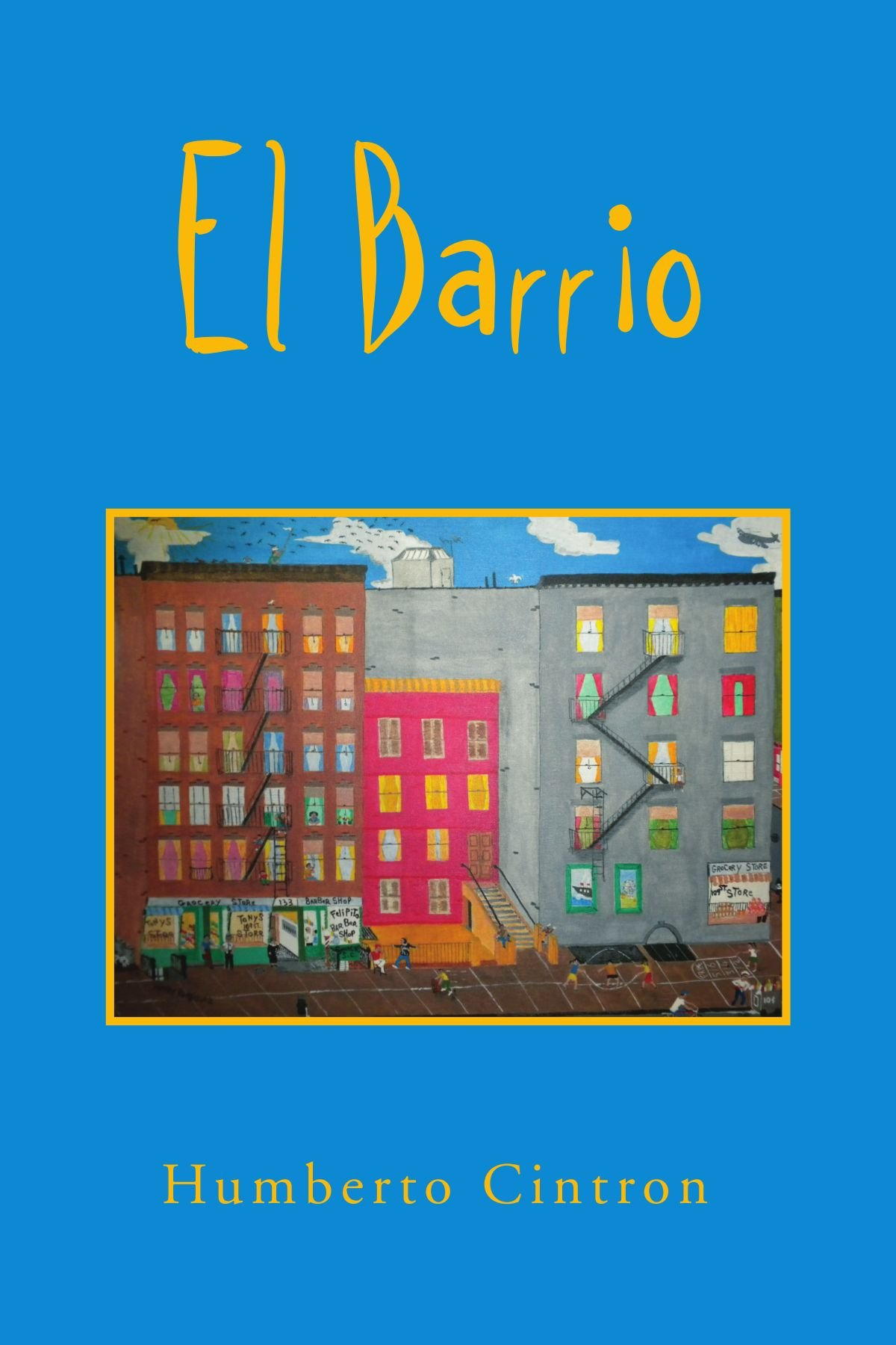 El Barrio ebook