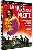 Las uvas de la muerte [DVD]