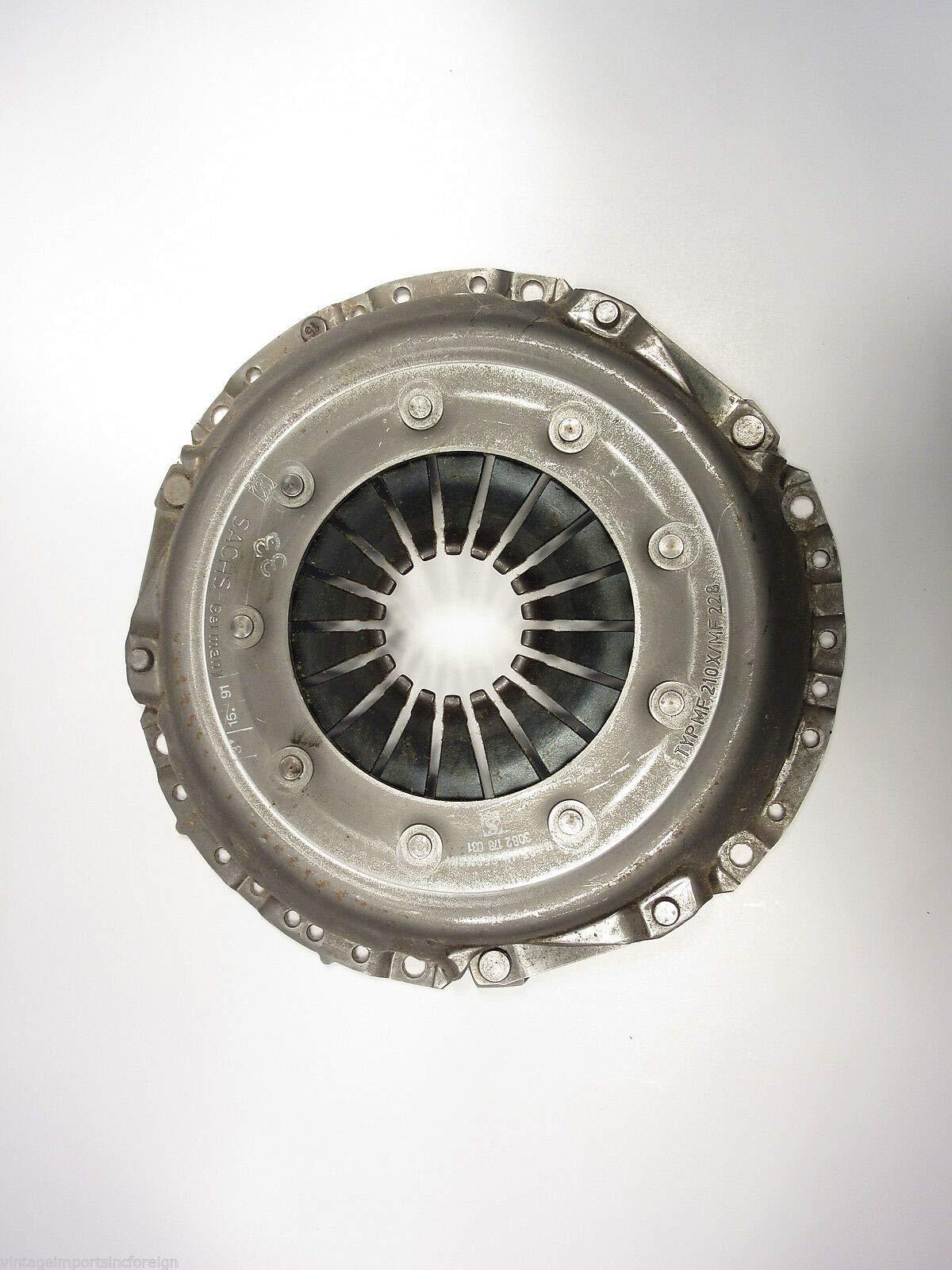 EPC Audi & New Clutch Pressure Plate 061-3607